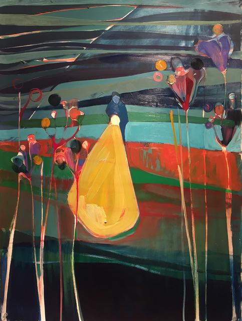 Charlotte Evans, 'Rainbow Beam', 2016, Candida Stevens Gallery