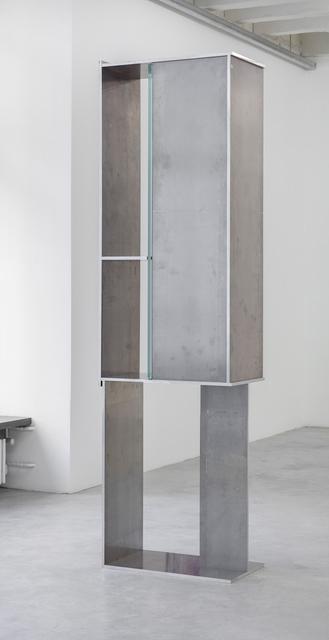 Håkan Rehnberg, 'The Approach', 2006, Galerie Nordenhake