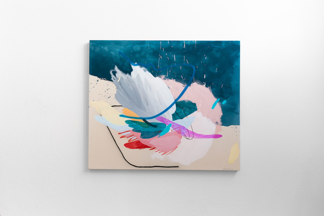 Heather Day, 'Heaping', 2019, Joshua Liner Gallery