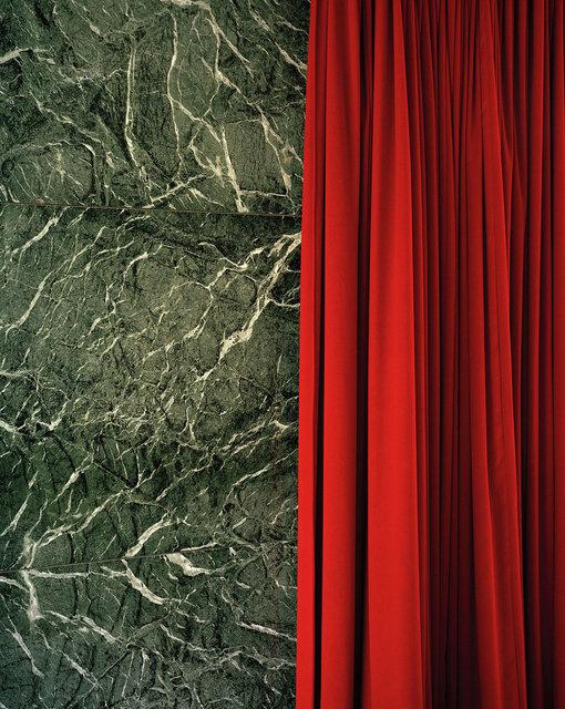 , 'Untitled (Barcelona),' 2012, Galerie Martin Janda
