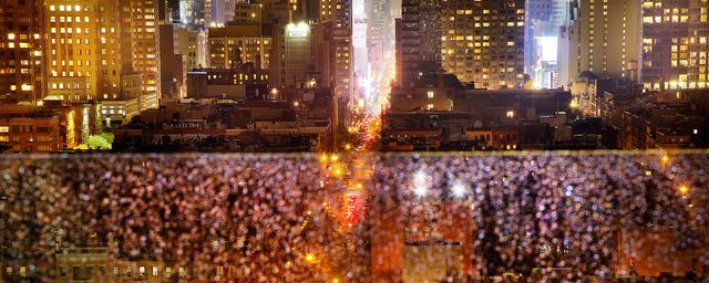 David Drebin, 'Dreams of New York', 2011, Contessa Gallery