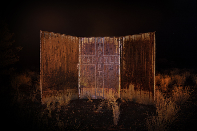, 'Echoes #2 (Kapi Pilki),' 2019, Blackartprojects