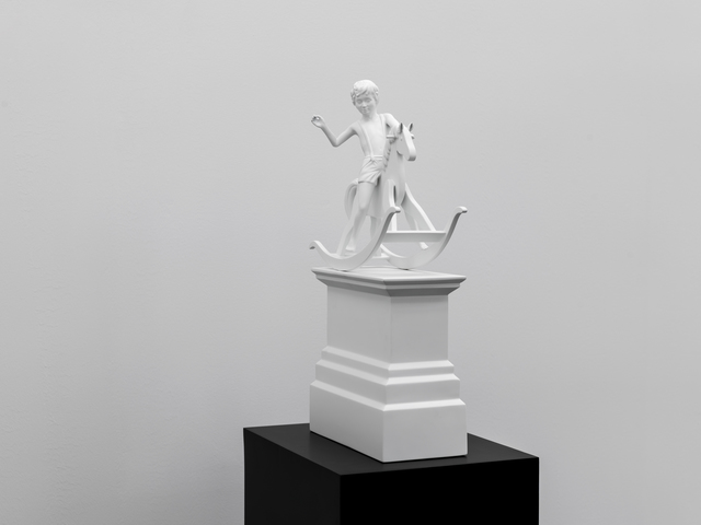 , 'Powerless Structures, Fig. 101 (Maquette),' 2015, Ullens Center for Contemporary Art (UCCA)