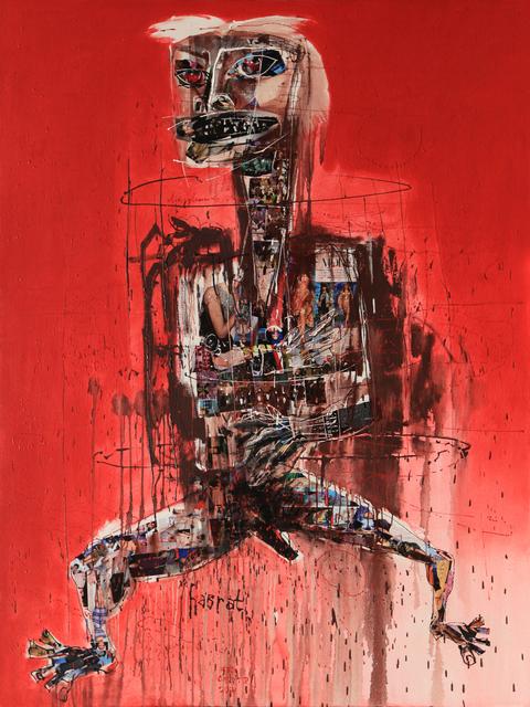 , 'Lust (Hasrat),' 2014, Pearl Lam Galleries