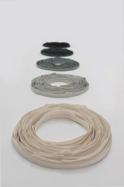 Valeria Nascimento, 'Nest Series', 2019, Woolff Gallery