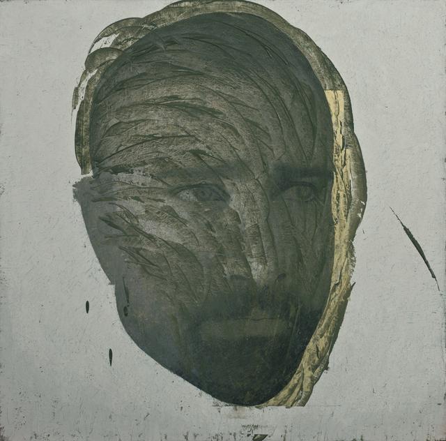 Takayoshi Sakabe, 'oil on canvas', 2018, Cep Gallery