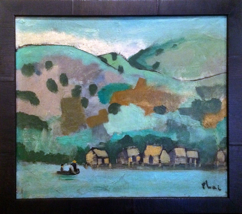 Bui Xuan Phai (1921 - 1988)