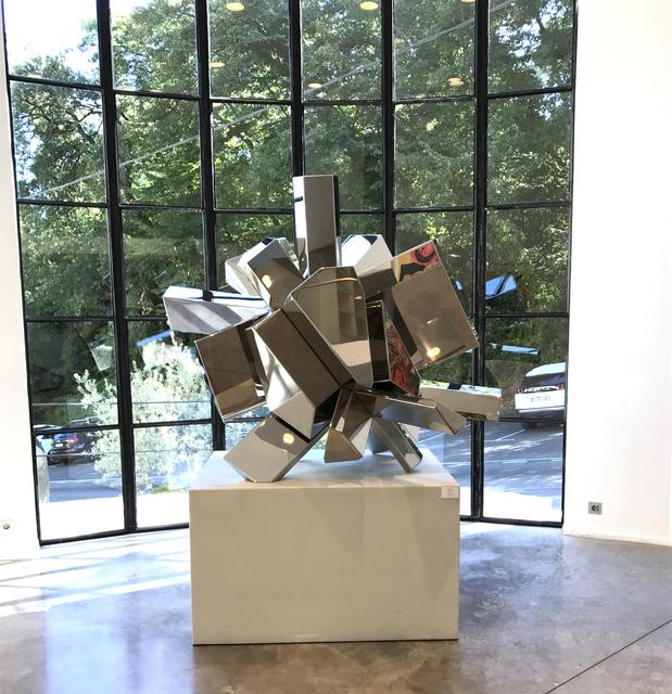ARIK LEVY, 'Rock Growth 144', 2016, Podgorny Robinson Gallery