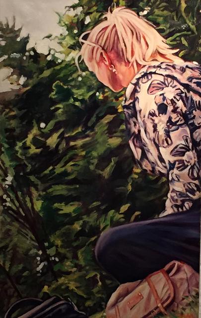 , 'The Friendzone,' 2015, Galerie SOON