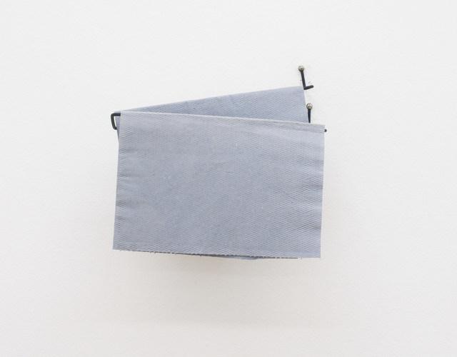 Hildigunnur Birgisdóttir, 'Tissue', 2015, i8 Gallery