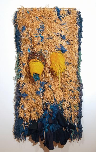 Josep Grau-Garriga, 'Coses orgàniques', 1999, Michel Soskine Inc.