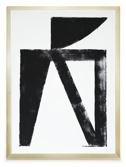 , 'Untitled Module II,' 2015, Mini Galerie