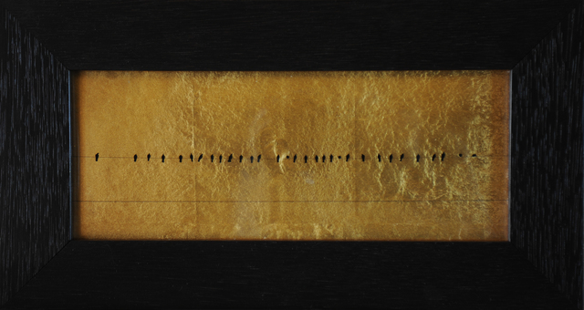 , 'Birds on Wire,' 2014, photo-eye Gallery