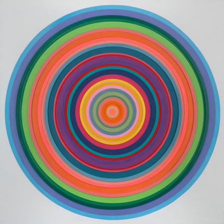 Sarah Gee Miller, 'Roundabout', 2016, Ian Tan Gallery
