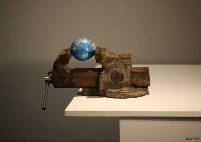 , 'id-od 13,' 2014, Aicon Gallery