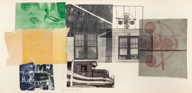 , '5:29 Bay Shore,' 1981, MILL Contemporary