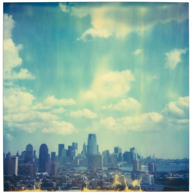 , 'Jersey Views,' 2006, Instantdreams