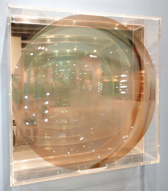 , 'Linse,' 1982, Galerie Ostendorff