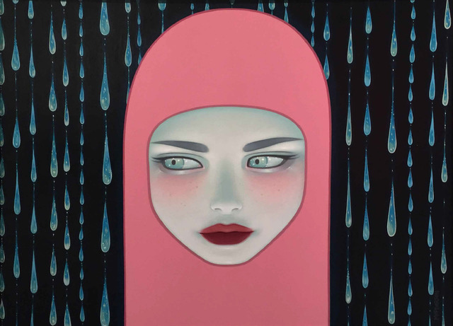 Tara McPherson, 'In the Glowdrop Cave', Dorothy Circus Gallery