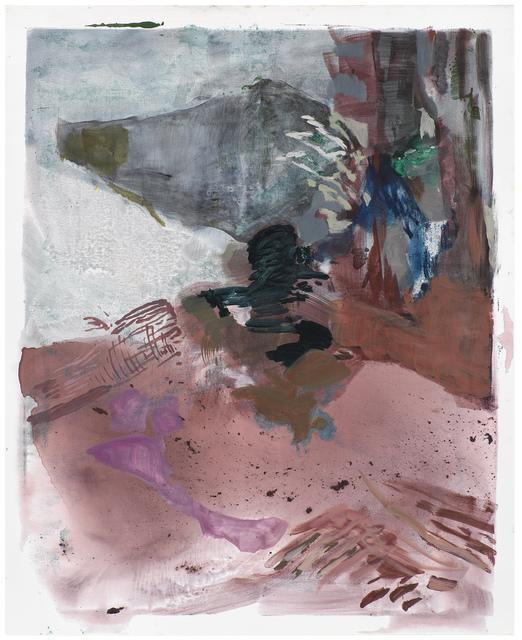 , 'dXd XXXVII,' 2018, Setareh Gallery