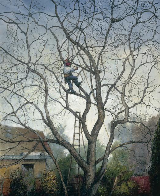 , 'Tree Service,' , Stremmel Gallery