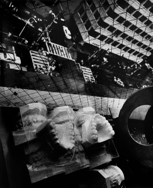 , 'Suidobashi 3,' 1982, Michael Hoppen Gallery