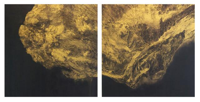 , 'Rosetta,' 2015, Red Arrow Gallery