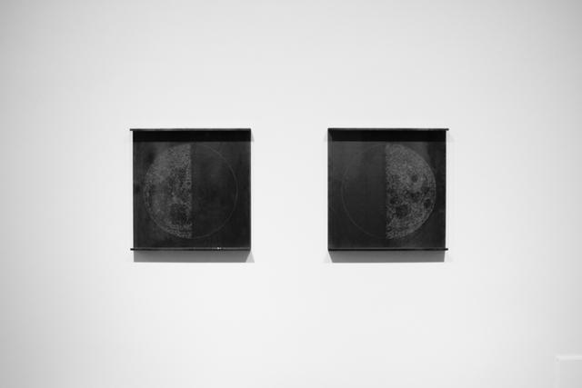 , 'Abolito il cielo,' 2015, Francesco Pantaleone