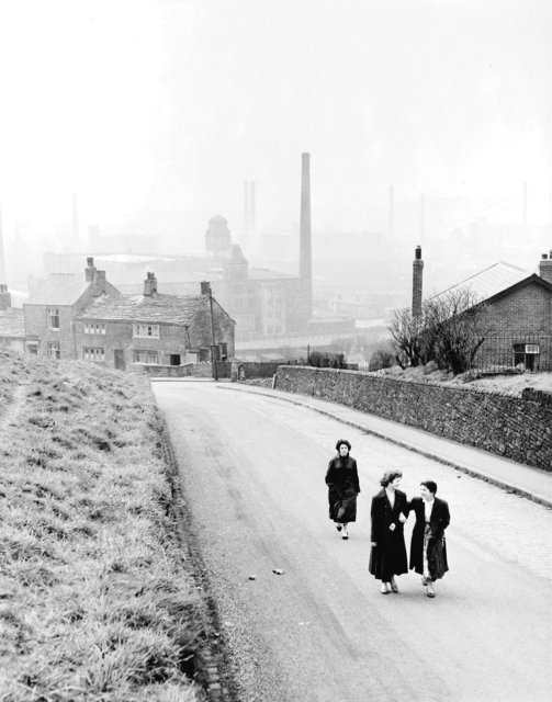 , 'Bert Hardy, The Gorbals, Glasgow, 1948,' 1948, The Photographers' Gallery