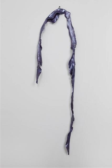 , 'Vertical Neck,' 2011, Nina Johnson