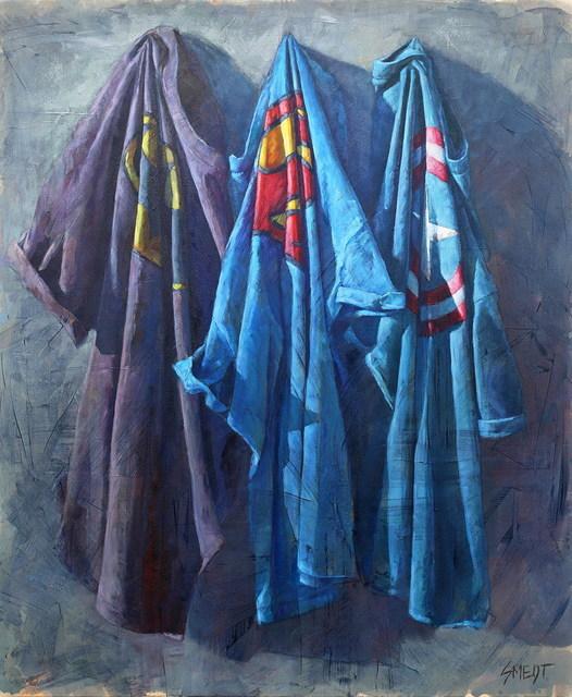 , 'Under Shirts,' 2017, Vault Gallery