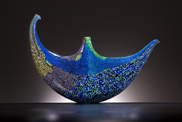 , 'PETRA,' 2012, Heller Gallery