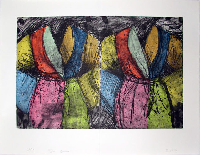 , 'The Soft Ground,' 2014, Hamilton-Selway Fine Art