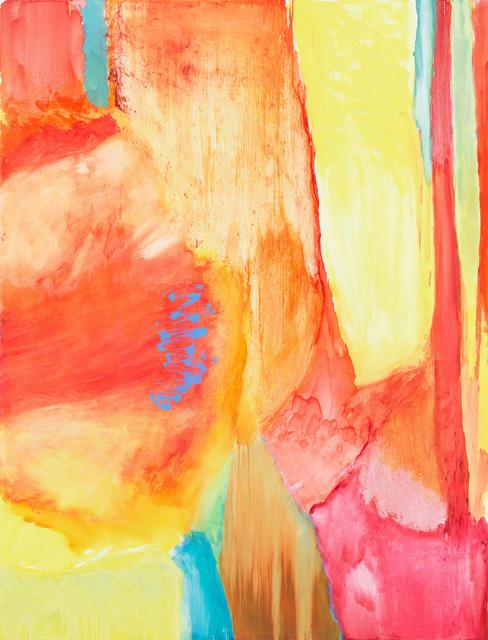 , 'Upshot,' 2016, Tayloe Piggott Gallery