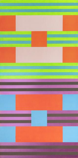 Tom Bronk, '15 (d) 3', 2015, Vivian Horan Fine Art