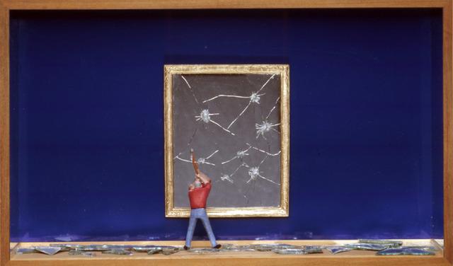 , 'Earth Plan,' 2006, Mario Mauroner Contemporary Art Salzburg-Vienna