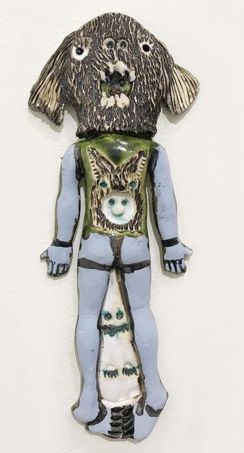 Saraï Delfendahl, 'The Models 17', 2014, Conduit Gallery