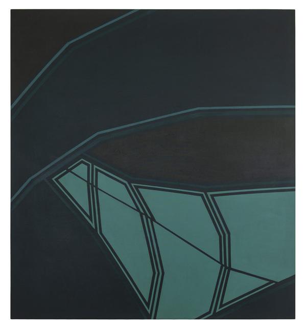 , 'Glimmer,' 1964, Karsten Schubert