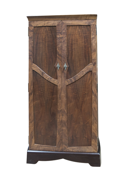 , 'Bar Cabinet,' 2015, Moderne Gallery