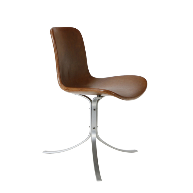 , 'PK 9 chair - set of 6,' 1960, Dansk Møbelkunst Gallery