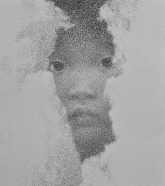 , 'Expression No. 8 ,' 2016, Galerie du Monde