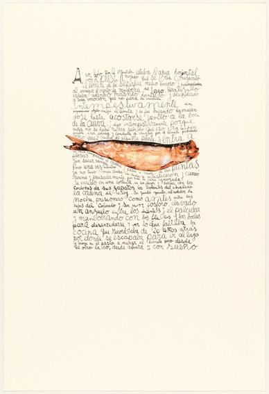 León Ferrari, 'A un lado por la izquierda', 2009, Polígrafa Obra Gráfica