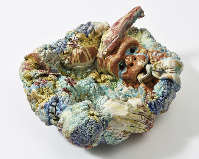, 'Immaterial Material Love,' 2018, Temnikova & Kasela