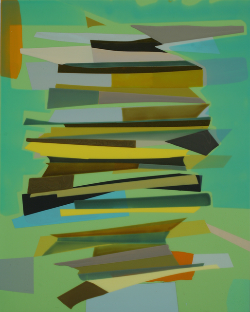 , 'Fathomer,' 2015, Winston Wächter Fine Art