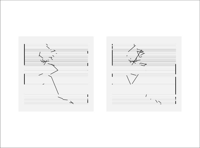 , 'P1682_2,' 2014, Carroll / Fletcher