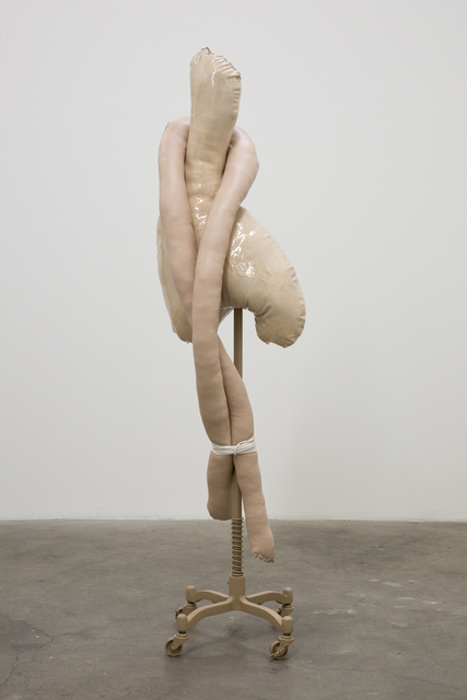 , 'Claudette,' 2017, Night Gallery