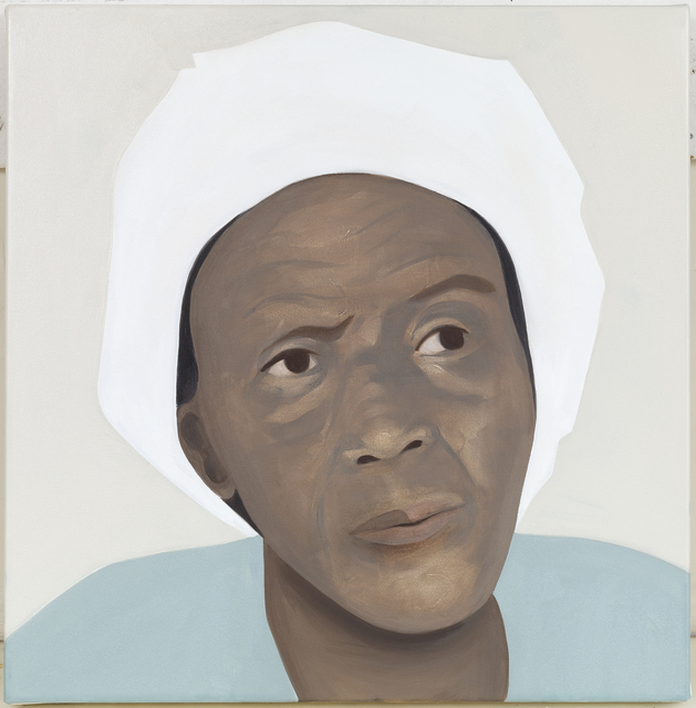 Thenjiwe Niki Nkosi, 'MmaBaard (After Frances Goitsemang Baard)', 2017, Nando's & Spier Arts Trust