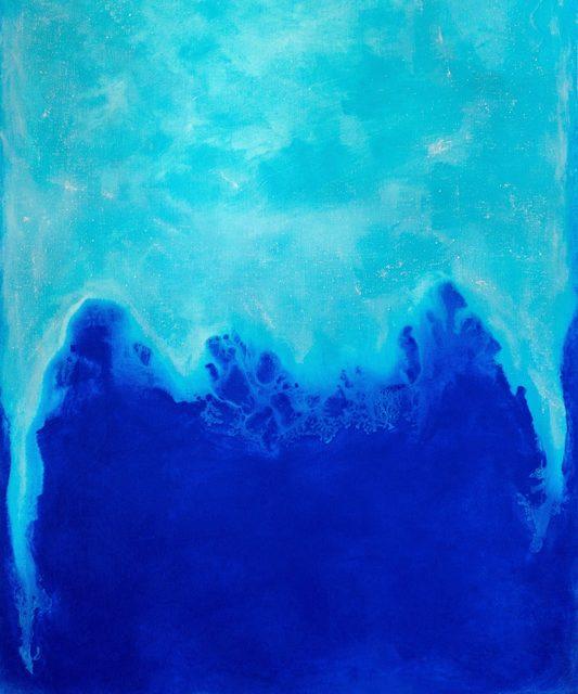 , 'The Triton Mystery,' , ArtStar