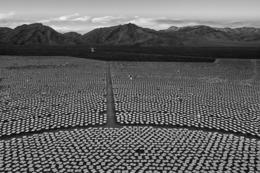 Jamey Stillings, 'Evolution of Ivanpah Solar, #11913, October 1', 2013, photo-eye Gallery