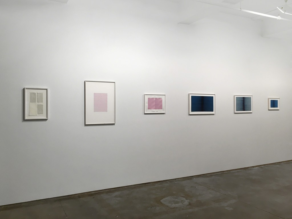Irma Blank